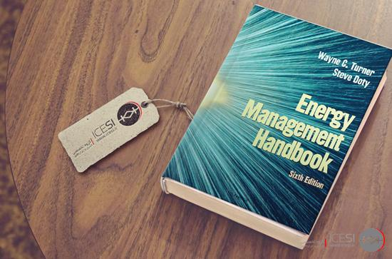 Energy Management Handbook 6th edition